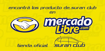 Suran Club en Mercadolibre